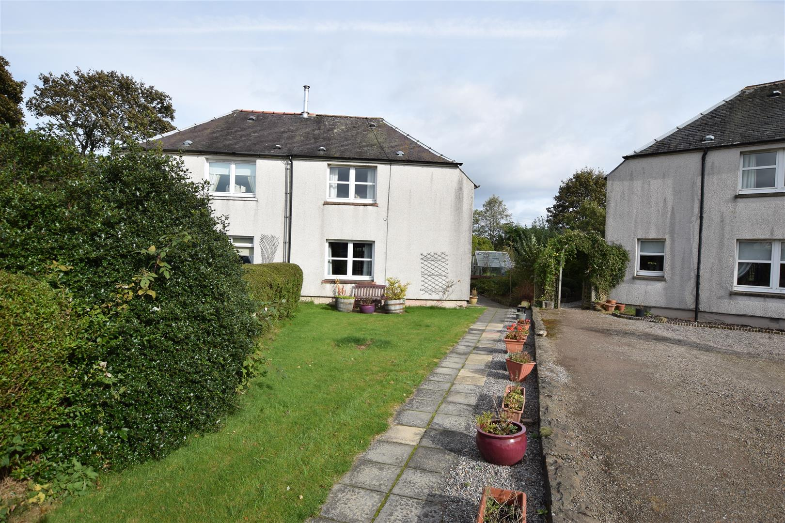 9, Abercairney Place, Blackford, Auchterarder, Perthshire, PH4 1QB, UK